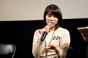 director Joung Yumi