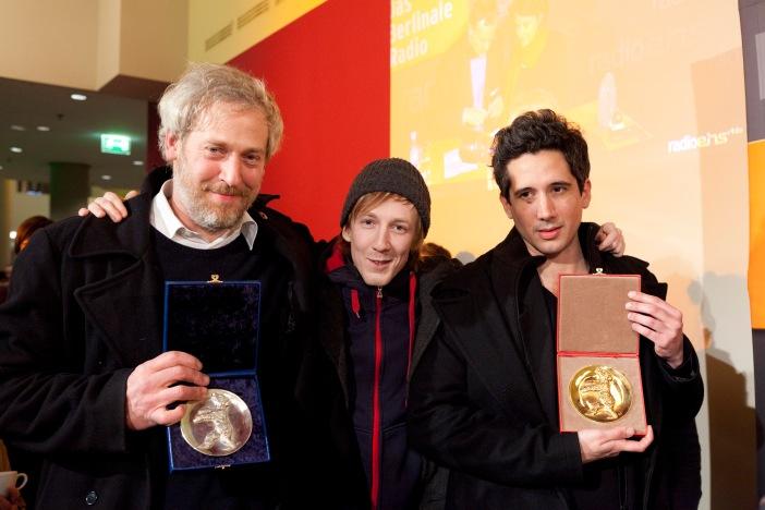 Berlinale 2013 - Kurzfilmwettbewerb