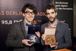Berlinale Shorts Winners 2012 - Atsushi Wada and João Salaviza