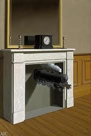 Magritte_Kamin