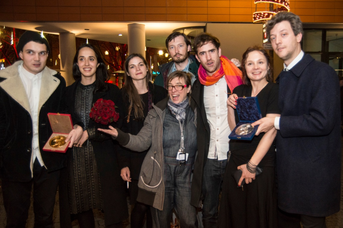 Berlinale Shorts 2014
