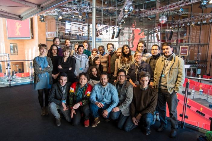 Berlinale Shorts Kurzfilmwettbewerb 2014