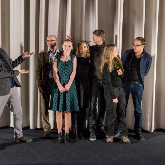 Film team Dissonance