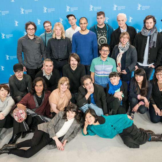 Filmmakers 2015