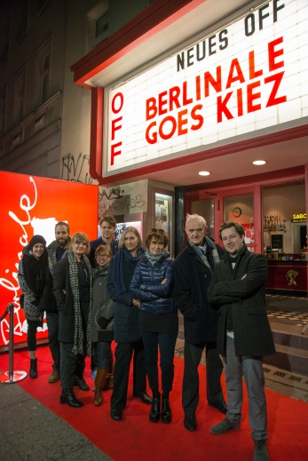 Berlinale Shorts go Kiez
