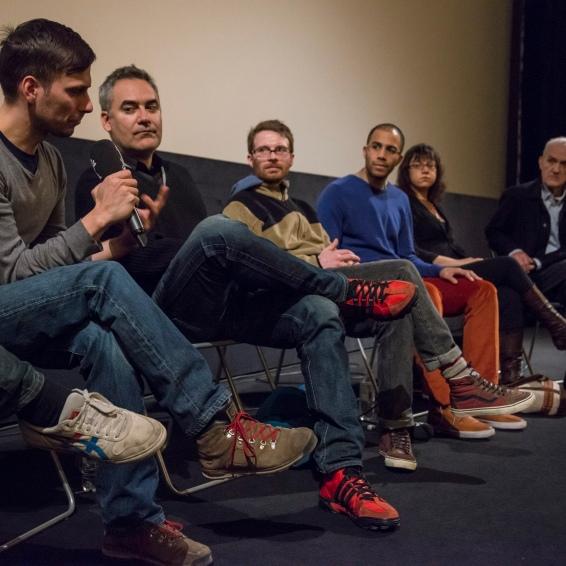 Filmmakers Shorts IV