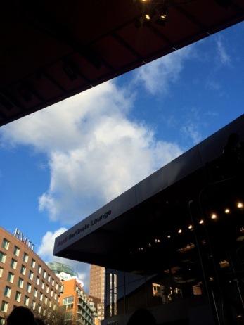 AUDI Berlinale Lounge