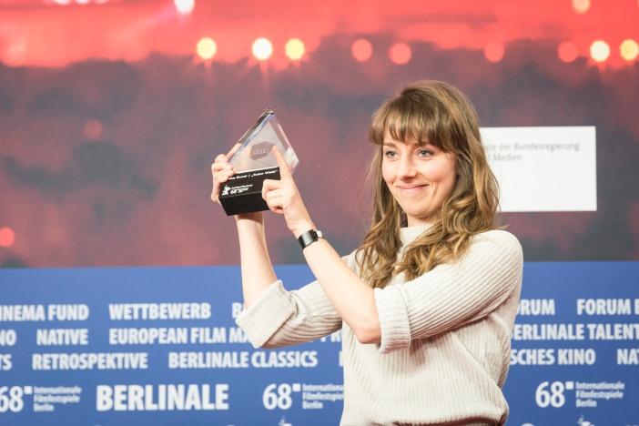 Berlinale Shorts Kurzfilmwettbewerb 2018
