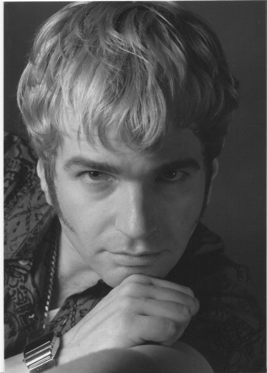 Wieland Speck Portrait