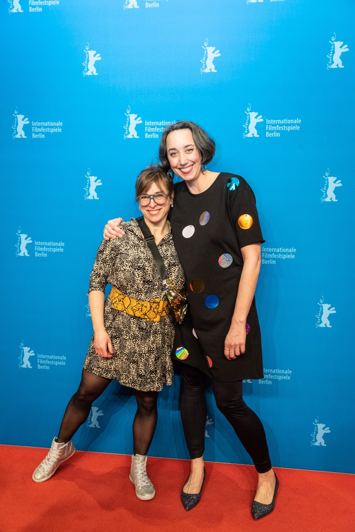 Berlinale Shorts 2019